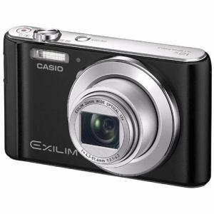 カシオ EX-ZS260BK コンパクトデジタルカメラ 「EXILIM(エクシリム)」 ブラック