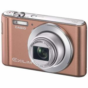 カシオ EX-ZS260BN コンパクトデジタルカメラ 「EXILIM(エクシリム)」 ブラウン