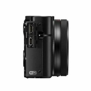 ソニー DSC-RX100M6 コンパクトデジタルカメラ 「Cyber-shot(サイバーショット)」