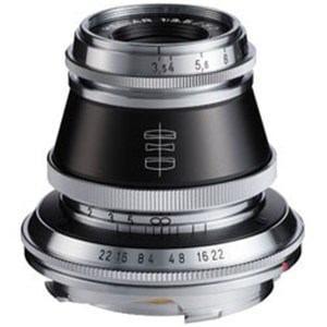 コシナ 交換レンズ HELIAR Vintage Line 50mm F3.5(ヘリアー ヴィンテージライン) VMマウント(ライカMマウント互換)