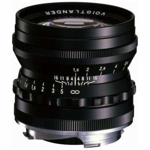 コシナ フォクトレンダー 交換レンズ NOKTON vintage line 50mm F1.5 Aspherical VM ブラック