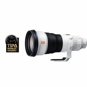 【クリックで詳細表示】ソニー 交換用レンズ FE 400mm F2.8 GM OSS