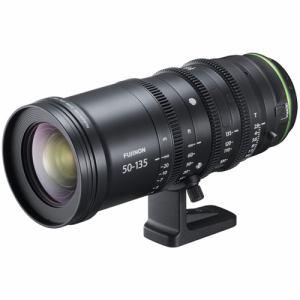 富士フイルム 交換用レンズ MKX 50-135mm T2.9 フジノンレンズ 50-135mm/T2.9 Xマウント対応 シネマレンズ