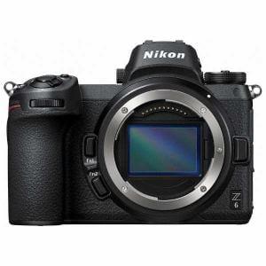ニコン Z6-BODY ミラーレス一眼カメラ Nikon Z 6 ボディ