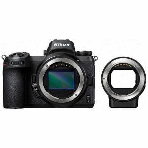 ニコン Z6FTZKIT ミラーレス一眼カメラ Nikon Z 6 マウントアダプターキット
