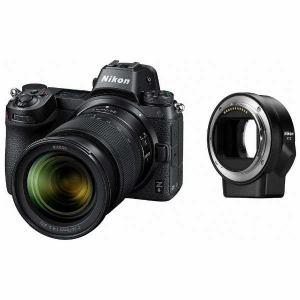ニコン Z6L2470FTZKIT ミラーレス一眼カメラ Nikon Z 6 レンズ+マウントアダプターキット