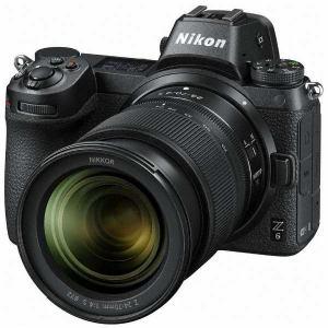 ニコン Z6L2470KIT ミラーレス一眼カメラ Nikon Z 6 24-70 レンズキット