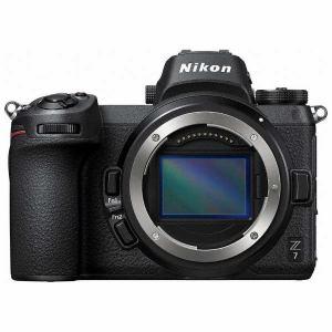 ニコン Z7-BODY ミラーレス一眼カメラ Nikon Z 7 ボディ