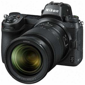 ニコン Z7L2470KIT ミラーレス一眼カメラ Nikon Z 7 24-70 レンズキット