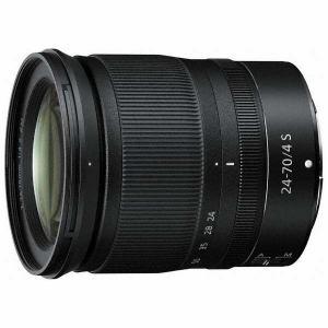 ニコン 交換用レンズ NIKKOR Z 24-70mm F4 S