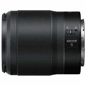 ニコン 交換用レンズ NIKKOR Z 35mm F1.8 S