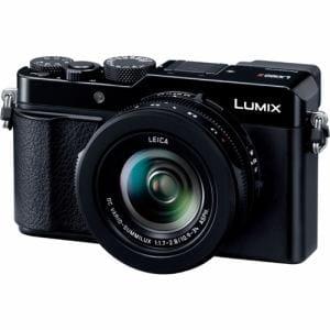 パナソニック DC-LX100M2 コンパクトデジタルカメラ LUMIX(ルミックス)
