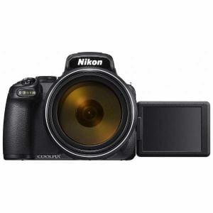 ニコン COOLPIXP1000 デジタルカメラ COOLPIX(クールピクス) P1000(ブラック)