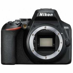 ニコン D3500-BODY デジタル一眼レフカメラ「D3500」ボディ