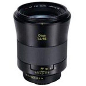 カールツァイス オータス Otus 1.4/55 ZE [ZEマウント] 標準レンズ(MFレンズ)