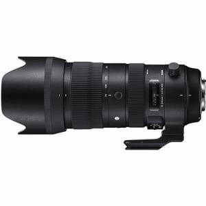 シグマ 70-200mm F2.8 DG OS HSM Sports ニコンFマウント用 デジタル一眼レフ用交換レンズ
