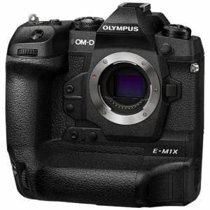 オリンパス OM-D E-M1X ミラーレス一眼カメラ ボディ