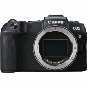 キヤノン EOS RP ミラーレス一眼カメラ ボディ 35mmフルサイズ