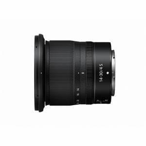 ニコン NIKKOR Z 14-30mm F4 S 交換用レンズ NIKKOR Z