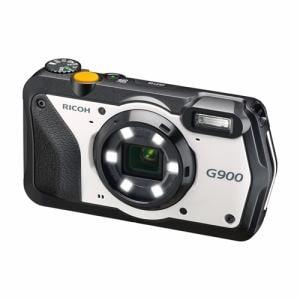 リコー G900 防水・防塵・業務用コンパクトデジタルカメラ