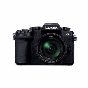 パナソニック DC-G99H-K デジタルカメラ LUMIX  ブラック