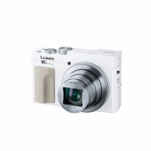 パナソニック DC-TZ95-W デジタルカメラ LUMIX  ホワイト