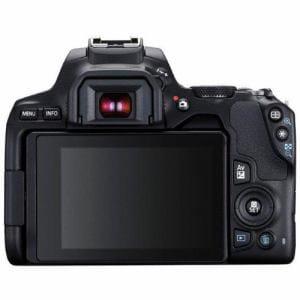 キヤノン EOSKISSX10 BODY BK デジタル一眼カメラ EOS Kiss ボディ 黒
