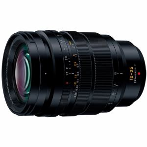 パナソニック H-X1025 カメラ用交換レンズ LEICA DG VARIO-SUMMILUX 10-25mm/F1.7 ASPH. マイクロフォーサーズマウント