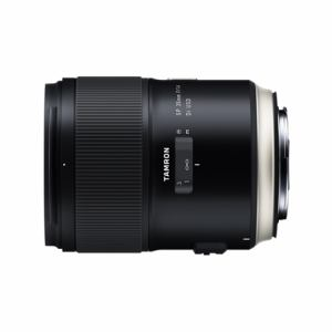 タムロン SP 35mm F/1.4 Di USD (F045E) 35mm/F1.4 キヤノンEFマウント
