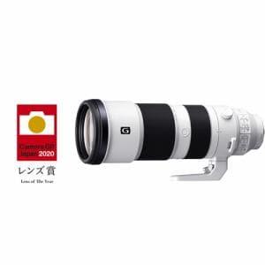ソニー SEL200600G Gレンズ FE 200-600mm F5.6-6.3 G OSS Eマウント