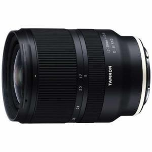 タムロン 17-28mm F/2.8 Di III RXD(Model A046) 交換用カメラレンズ 17-28m F2.8 ソニーEマウント