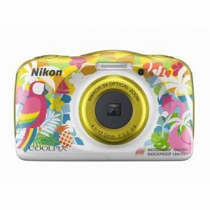 ニコン COOLPIX W150 RS  デジタルカメラ   リゾート