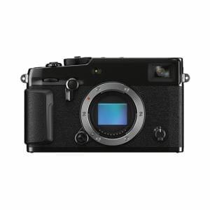 富士フイルム FUJIFILM X-Pro3 ミラーレス一眼カメラ ボディ ブラック