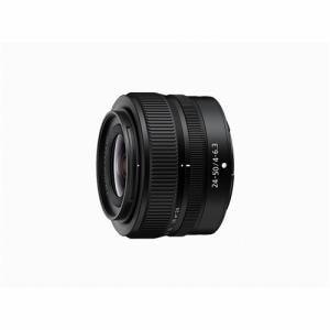 ニコン NIKKOR Z24-50mm f/4-6.3 レンズ NIKKORZ