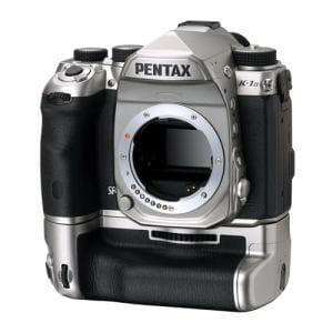 リコーイメージング PENTAX K-1 Mark2 Silver Edition デジタル一眼レフカメラ PWNTAX  シルバー