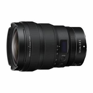 ニコン NZ14-24 2.8S カメラレンズ NIKKOR Z 14-24mm f/2.8 S