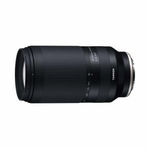 カメラレンズ タムロン レンズ ソニーEマウント 70-300F4.5-6.3DI3VXD(MODEL A047) 交換用レンズ 70-300mm F4.5-6.3 ソニーEマウント