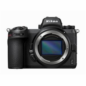 デジタル一眼カメラ ニコン デジタル一眼レフカメラ 一眼レフカメラ フルハイビジョン Z 6II デジタル一眼 NIKON Zシリーズ