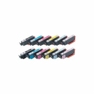 カラークリエーション CCE-IC80LW-6P Color Creation EPSON IC6CL80L互換6色パック 交換用インクタンク付