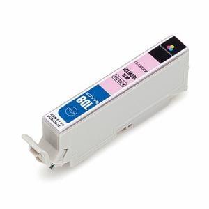 カラークリエーション CIE-IC80LN-LM エプソン用IC6CL80L互換インク ライトマゼンダ