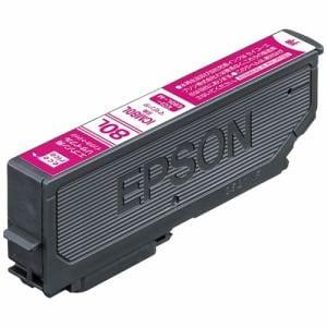 エコリカ ECI-E80L-M ICBK80L互換リサイクルインクカートリッジ マゼンタ