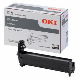 OKI DR-C4DK イメージドラム ブラック