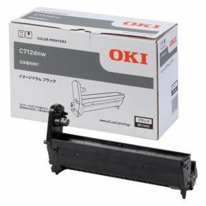 OKI DR-C4CK イメージドラム ブラック