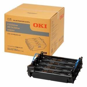 OKI ID-C4SP イメージドラムユニット(4色一体型)