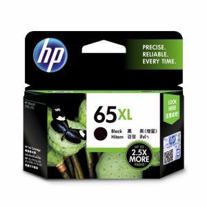 ヒューレット・パッカード N9K04AA HP 65XL インクカートリッジ 黒(増量)