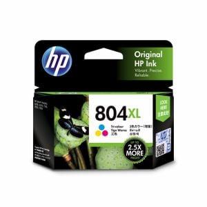 ヒューレット・パッカード T6N11AA HP 804XL インクカートリッジ カラー(増量)