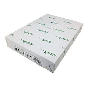 HerbRelax YCPA4B1 ヤマダ電機オリジナル A4サイズコピー用紙 500枚
