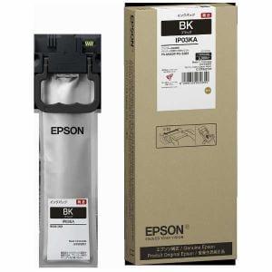 インク エプソン 純正 カートリッジ インクカートリッジ IP03KA インクパック ブラック