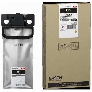 エプソン IP03KB 【純正】インクパック ブラック