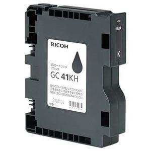 リコー GC41KH 515825 SGカートリッジ ブラック